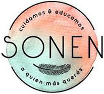 Sonen Consultora Logo